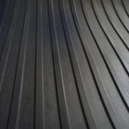 Rubber sheet from China (mainland)