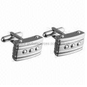 Cufflinks from Hong Kong SAR