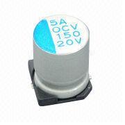 Taiwan Aluminum Solid Capacitor