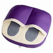 Foot massager from China (mainland)