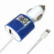 Car Charger from Taiwan