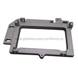 CNC Machining Frame Manufacturer