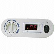 Mechanical Temperature Meter from China (mainland)