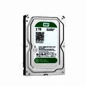 4TB/7200rpm/64MB Cache SATA 3.5-inch Internal Hard Bar Drive for Hitachi 0F14683 Ultrastar A7K4000