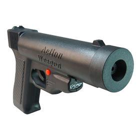 Pepper Gun Manufacturer