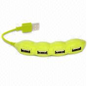 4-port USB HUB from China (mainland)