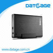 External SATA HDD Enclosure Manufacturer