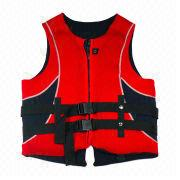 Adult's Life Jacket from China (mainland)