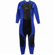 China Men's Surfing Wetsuit