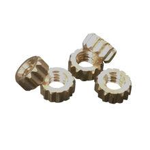 Mini CNC Turned Cap Insert Satimaco Industries Co Ltd