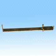 Metal Part, Made of Phosphor Bronze (C5191/1/2H) Nickel Pre-plating/Gold Plating (5 Nickel+2my Gold) from HLC Metal Parts Ltd