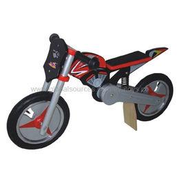 2013 popular wooden balance bike from China (mainland)