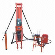 Electric Drilling Rig from China (mainland)