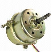 Exhaust Fan Motor from China (mainland)