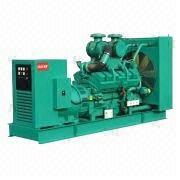 Industrial power generator from China (mainland)