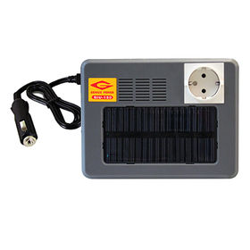 Portable Solar Chargers from Taiwan