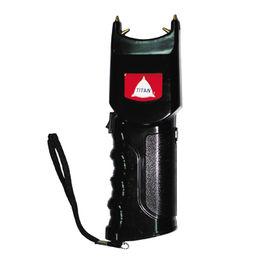 Heavy-duty Portable Stun Gun with 300kV High Voltage Electric Shock