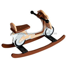 Rocking horse from China (mainland)