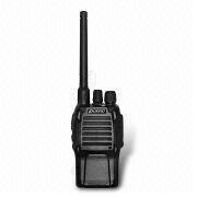 China Handheld 2-way Radio
