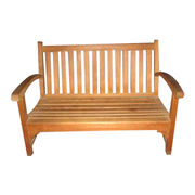2-seater Bench from Myanmar