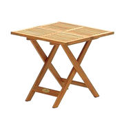 Square Table from Myanmar