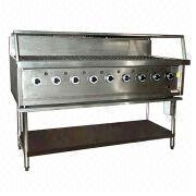 Gas BBQ Grill from China (mainland)
