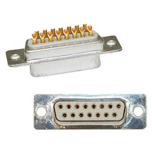 D-Sub Connectors from China (mainland)