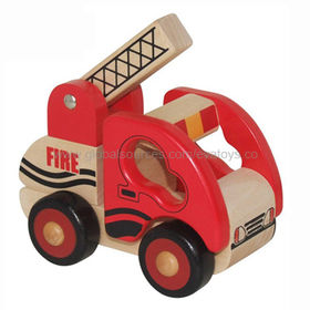 Toy Car Manufacturer