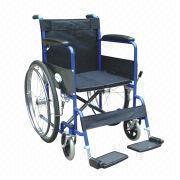 Manual Wheelchairs from China (mainland)