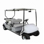 Electric Golf Cart from China (mainland)