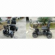 Foldable Golf Car from China (mainland)