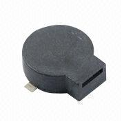 Magnetic Buzzer, Sound Pressure Level of Minimum 85dB at 10cm at Rated Voltage
