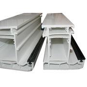UV-resistant PVC Profiles