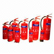 Fire Extinguishers from China (mainland)