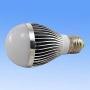 LED Ball Bulb from China (mainland)