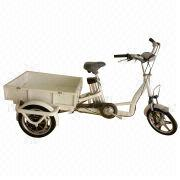 Electric tricycle from China (mainland)