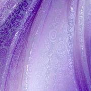 Chiffon silk fabric from China (mainland)