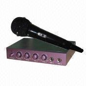Karaoke Mixer Manufacturer