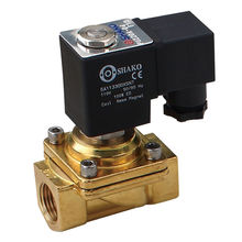 2/2 Way Solenoid/Process Valve from Taiwan