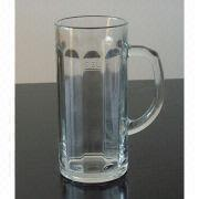 Beer glass Manufacturer