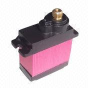Servo Motor from China (mainland)
