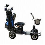 Golf cart from China (mainland)