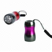 LED Torch from Hong Kong SAR