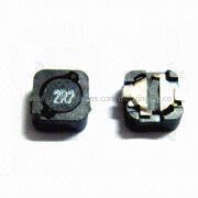 SMD Wire Wound Power Inductor with -40 to 105°C Operating Temperature from Meisongbei Electronics Co. Ltd