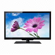E-LED TV from China (mainland)