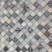 Crystal Glass Mosaics from China (mainland)