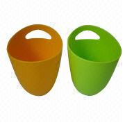 Ice buckets from China (mainland)