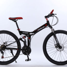 Mountain Bike from China (mainland)