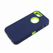 Wholesale Silicone Case for iPhone 5, Silicone Case for iPhone 5 Wholesalers