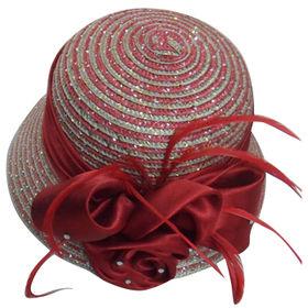 Women's Straw Hat Manufacturer
